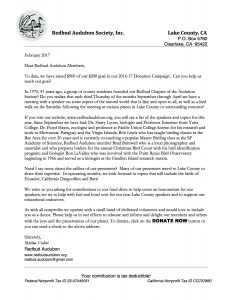 REV2 Redbud Audubon Society donation letter